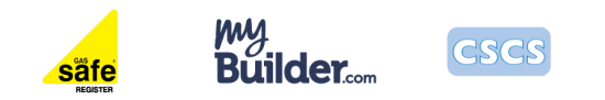 Gas Safe Heating Engineers | My Builder Members and Members of the CSCS